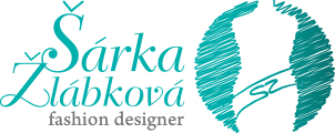 Šárka Žlábková – fashion designer